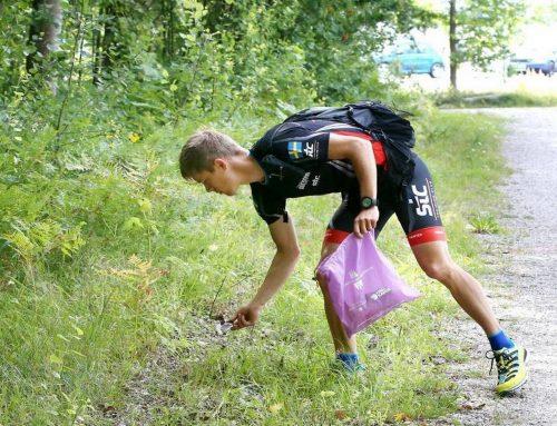 SOPUREINTHECITY – Le Plogging, le jogging écolo