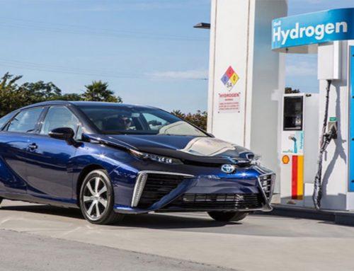 SOPUREINTHECITY – Les voitures à hydrogène arrivent en France